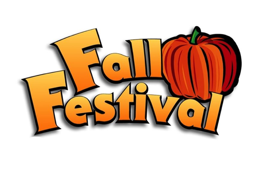 Fall Festival is Oct. 18th