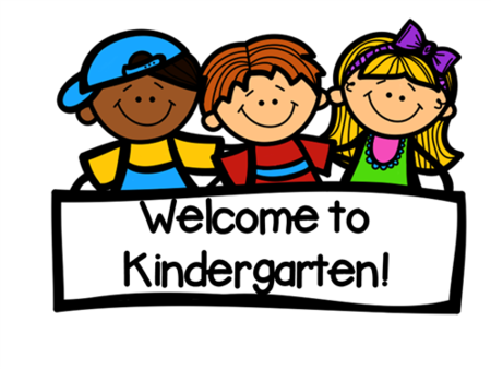 Kindergarten - Staggered Start Info!
