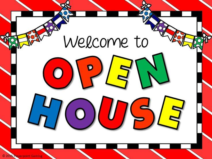 Sublimity's Open House - 8/28
