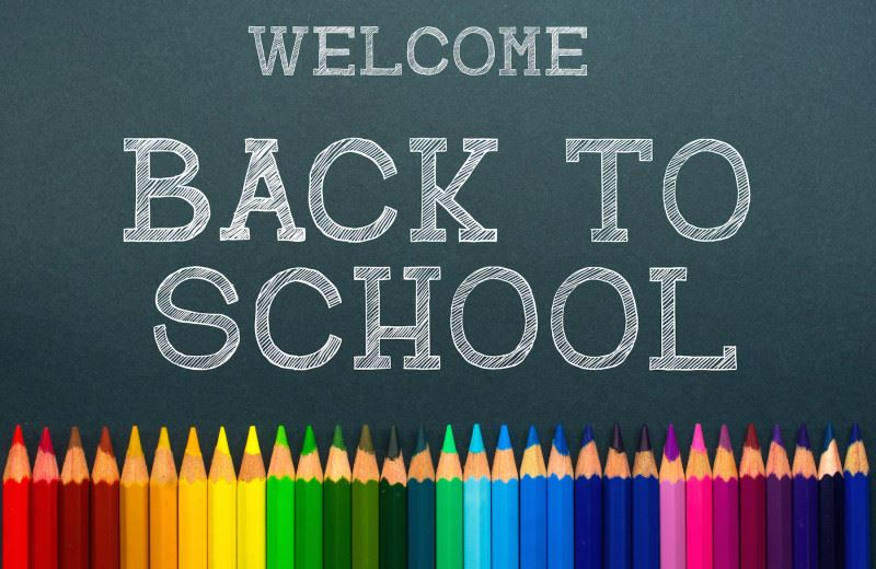 Virtual Welcome Back - Middle School Open House