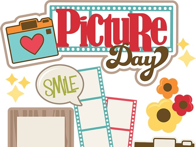 Picture Day is Friday, March 1st