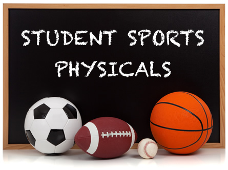 Sports Physical Clinics