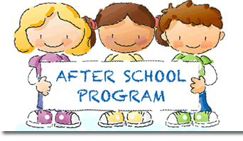 After School Program for 2018-19