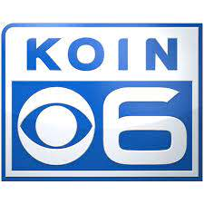 KOIN News Visits the SHS Clothing Drive