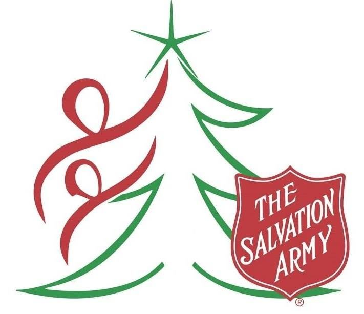 Salvation Army Holiday Applications