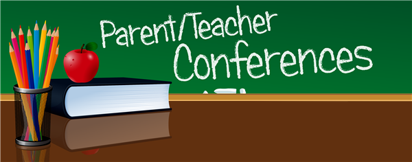 Fall Parent/Teacher Conferences