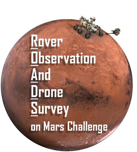 Eagles to Compete in ROADS on Mars Challenge