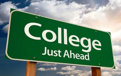 College Admission Advisors Coming to SHS