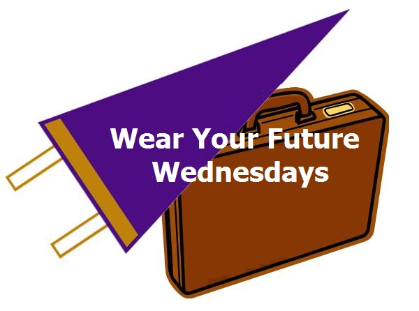 Wear Your Future Wednesdays